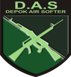 Depok Air Softer